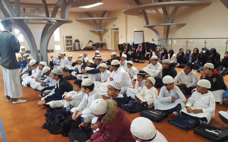Oldham Central Masjid – Masjid & Islamic Centre in Oldham